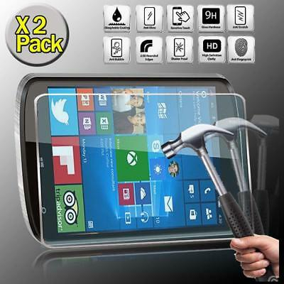 """Clear Tablet Glass Screen protector Guard For Linx 1010B 10.1/"""""""