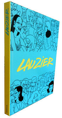 Integrale - Dargaud - Lauzier : L'integrale
