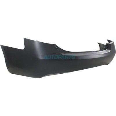 For 00-01 Camry Rear Bumper Cover Assy Primed USA//JPN Built TO1100194 52159AA902