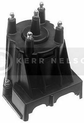Kerr Nelson Distributor Cap IDC048 Replaces 10457153,10467543,10496278,10457153