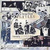 Anthology 1 by The Beatles (CD, 1995, 2 Discs, Apple Corps) cd