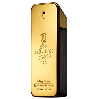 Paco Rabanne Parfum One Million 100ml B-Ware  für Herren