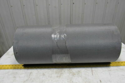 "26"" PVC Woven Back0.0795""T 2 Ply Smooth Top Conveyor Belt 64'"