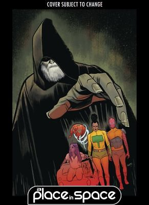 Quantum Age: From The World Of Black Hammer #5A (Wk50)