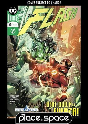 Flash, Vol. 5 #60A (Wk50)