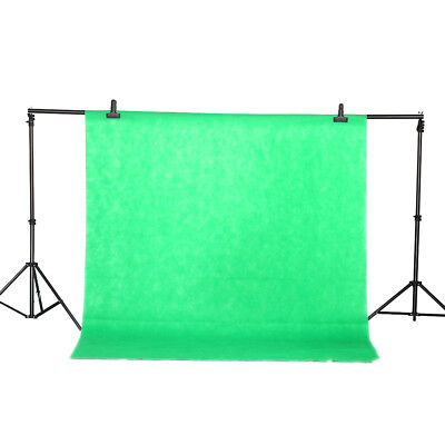 1.6 * 2M Photography Studio Non-woven Screen Photo Backdrop Background Q3U7