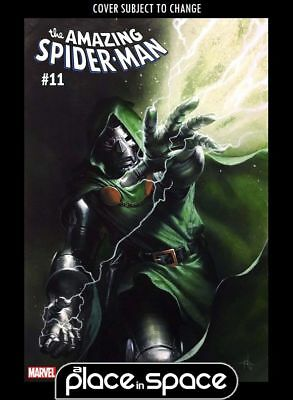 Amazing Spider-Man, Vol. 5 #11B - Dellotto Ff Villains Variant (Wk50)