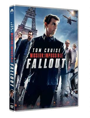 Mission: Impossible Fallout (1 DVD) - Movie