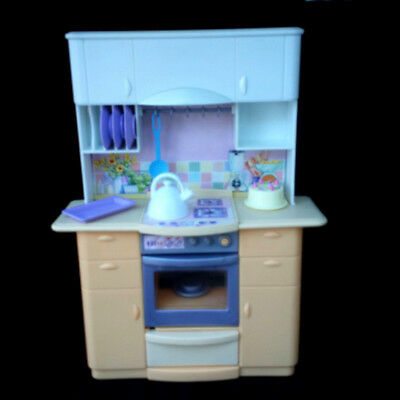 Vintage Accessories Food Kitchen Furniture Beauty For Barbie