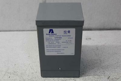 Acme Electric T279740S - 1 KVA - 1 Phase - Transformer