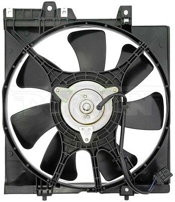 New Ac Condenser Cooling Fan Assembly Dorman 620 741