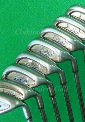 Callaway X 14 Pro Series Irons 3 Pw 8 Irons Constant Weight
