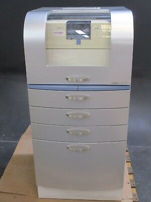 Sirona CEREC 3 Dental Laboratory Mill w/ Cabinet for CAD/CAM Restorations
