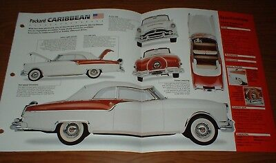 ★★1954 MG TF 1500 ORIGINAL IMP BROCHURE SPECS INFO 54 53 55 1953 1954 MGTF★★
