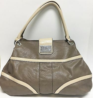 GUESS BY MARCIANO Jamari Stein Multi Patent Leder