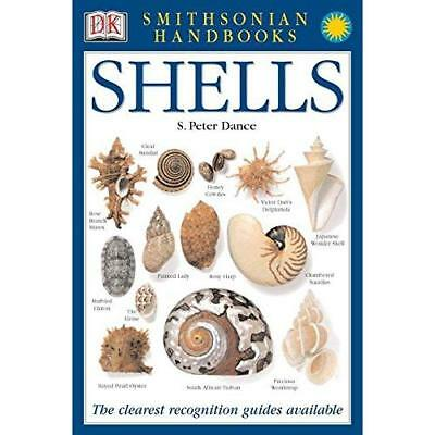 Shells: The Photographic Recognition Guide to Seashells - Paperback NEW Dance, S