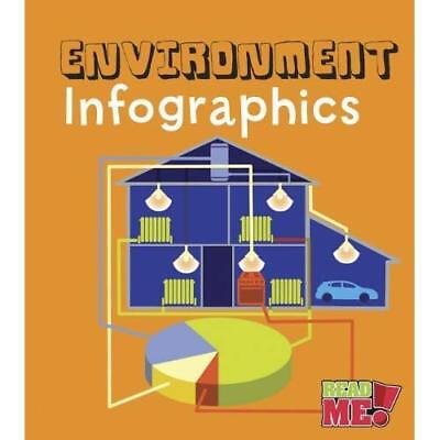 Environment Infographics (Read Me!) - Paperback NEW Chris Oxlade(Au 2014-01