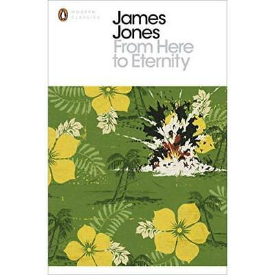 From Here to Eternity - Paperback NEW James Jones 2013-09-05