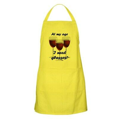 CafePress Apron Full Length Cooking Apron (1668362853)