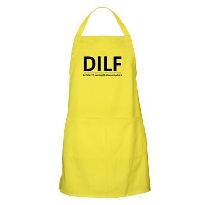 CafePress BBQ Apron Full Length Cooking Apron (376913675)