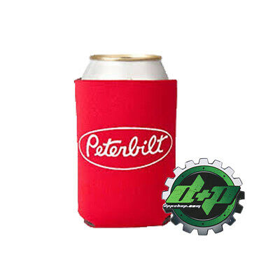 Kenworth KW can Cooler coozie huggie Koozie Trucker Diesel Gear w900 Cumming
