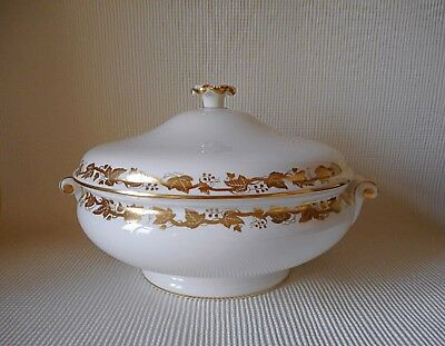 WEDGWOOD WHITEHALL TUREEN 215mm ACROSS GREAT CONDITION