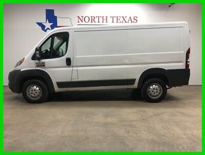2016 Ram 1500 1500 Cargo Delivery Work Van Great Amazon Delivery 2016 1500 Cargo Delivery Work Van Great Amazon Delivery Used 3.6L V6 24V