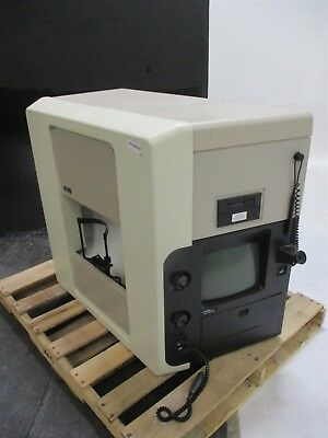 Humphrey Field Analyzer 607 for Optometry Glaucoma Detection - FOR PARTS