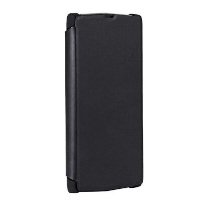 Original The Leather Case for 5.99''Doogee BL9000 flip cover+Tempered Glass Film