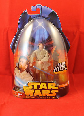 Star Wars Revenge of the Sith ROTS #27 Obi-Wan Kenobi