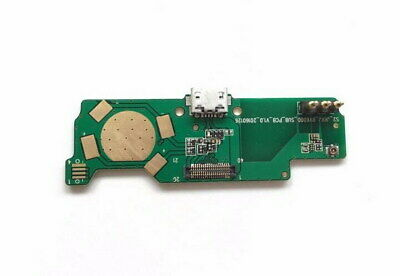 100% Original USB Board Plug Charge Board Replacement For Blackview BV6000 6000s