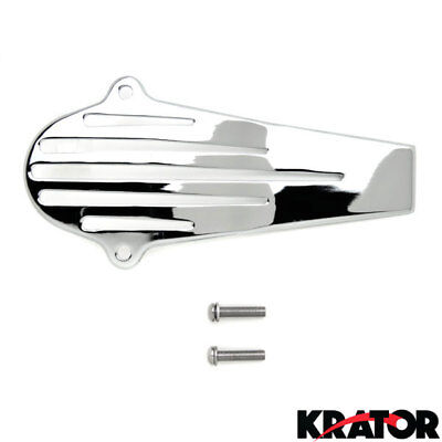 Chrome Drive Shaft Cover for Yamaha V-Star 650 1100 Classic Custom 1998-2015