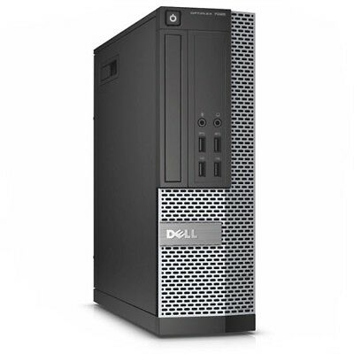 Dell Optiplex 7010 SFF Desktop Office PC Build to Your Own Specifications