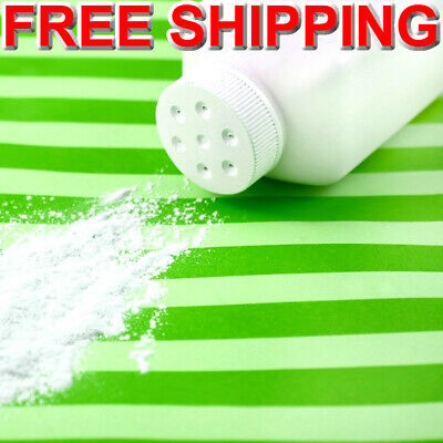 BABY POWDER Roll On Fragrance Oil XSTRONG Alcohol Free VEGAN/CRUELTY FREE