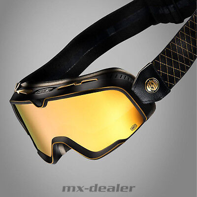 100 % Prozent Barstow Roland Sands Caferacer Scrambler Cross Classic Brille