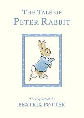 (Good)-The Tale of Peter Rabbit Board Book (Board book)-Potter, Beatrix-07232814