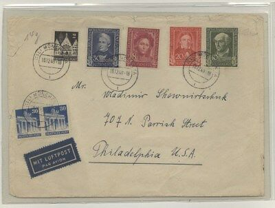 Germany - Good Cover Lot # 35