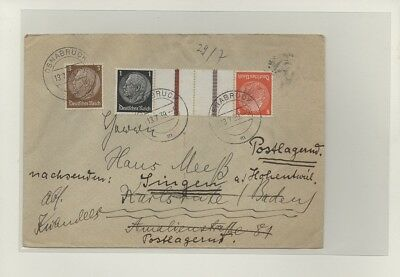 Germany - Good Cover Lot # 37