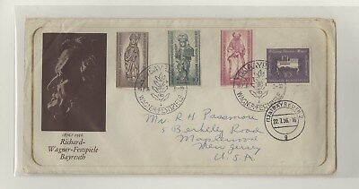 Germany - Good Cover Lot # 51