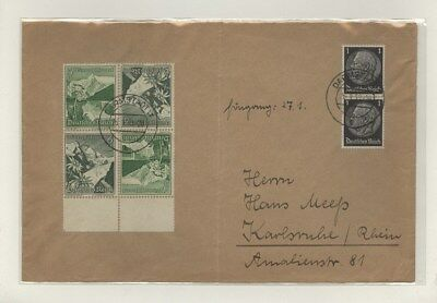 Germany - Good Cover Lot # 56