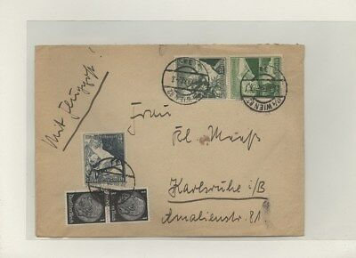 Germany - Good Cover Lot # 58