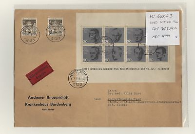 Germany - Good Cover Lot # 61