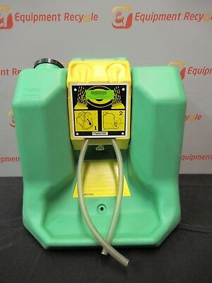 Western Emergency Equipment W660 Eyewash Eye Washer Wash Station