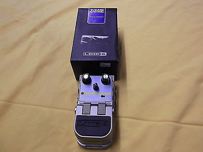 Tone Core Line 6 Guitar Effects Pedal Type Space Chorus