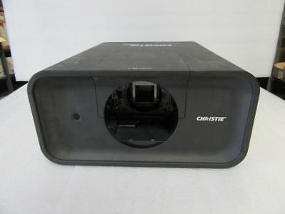 Christie LX700 LCD Projector No Lens 513 Lamp Hours