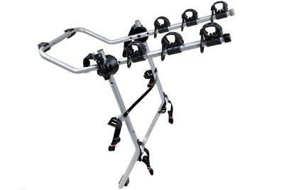 Freeway 968 3-Bike Rear mounted bike rack Carrier for Hyundai Atos 1998-2007