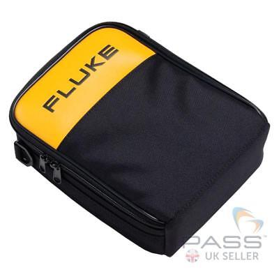 Genuine Fluke C280 Soft Case | Suitable for Fluke 287/289 Multimeters / UK