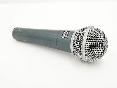 Shure Beta 58A Wired Microphone #1