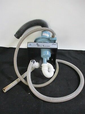 Air Techniques Air/water seperator Water Recycler for Dental Vacuum Pump System