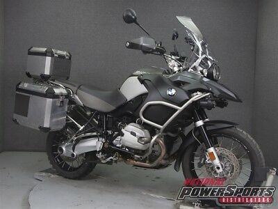 2011 BMW R1200GS ADVENTURE PREMIUM  2011 BMW R1200GS ADVENTURE PREMIUM Used